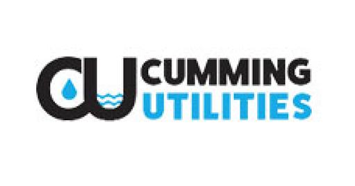 cumming utilities