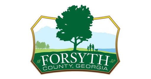 Forsyth logo