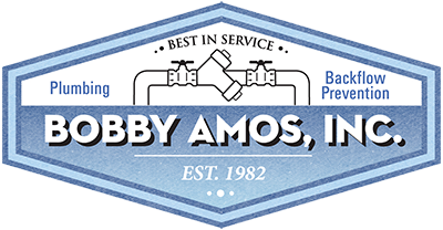 Bobby Amos, Inc. Logo
